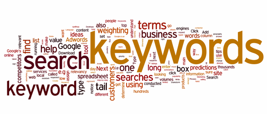 Ocean seo keyword research