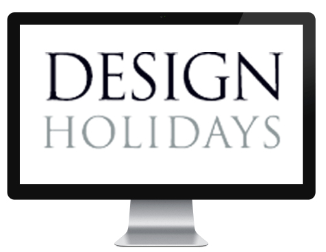 Digital Marketing Services for Design Holidays